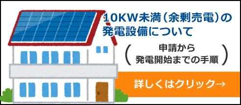 改正FIT法に関するご相談承ります。(フェンス、看板等)