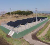 球磨郡錦町第二発電所
